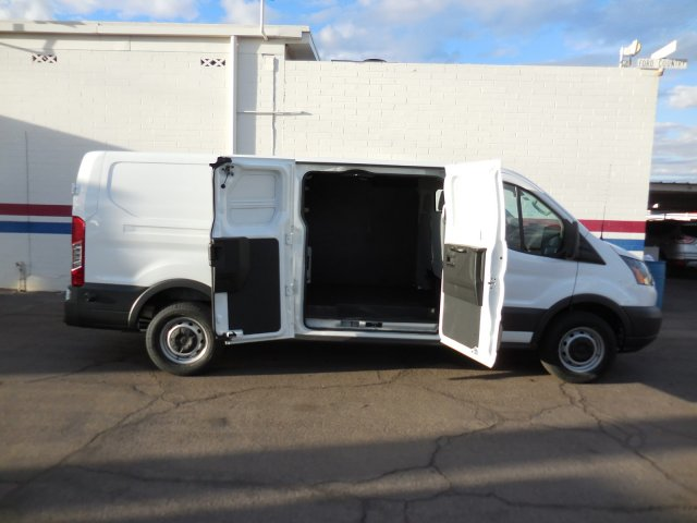2017 Transit 150 Low Roof, Cargo Van #177821 - photo 7