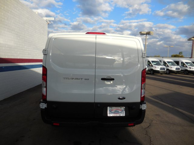 2017 Transit 150 Low Roof, Cargo Van #177821 - photo 8