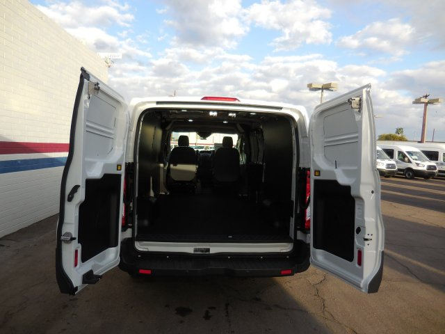 2017 Transit 150 Low Roof, Cargo Van #177821 - photo 9