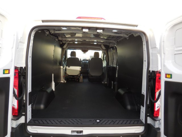 2017 Transit 150 Low Roof, Cargo Van #177821 - photo 2