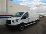 2017 Transit 150 Low Roof, Cargo Van #177821 - photo 1