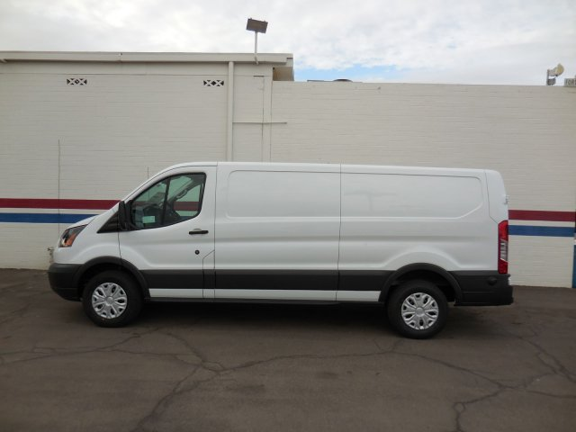 2017 Transit 150 Low Roof, Cargo Van #177822 - photo 3