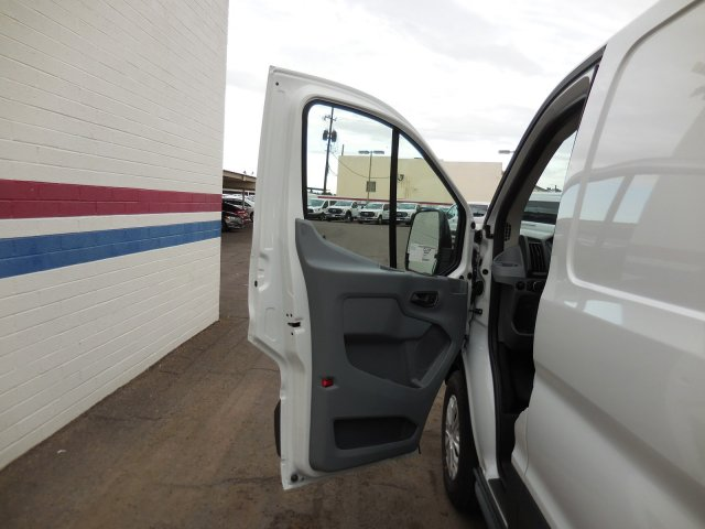 2017 Transit 150 Low Roof, Cargo Van #177822 - photo 23