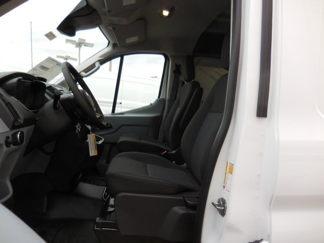2017 Transit 150 Low Roof, Cargo Van #177822 - photo 24