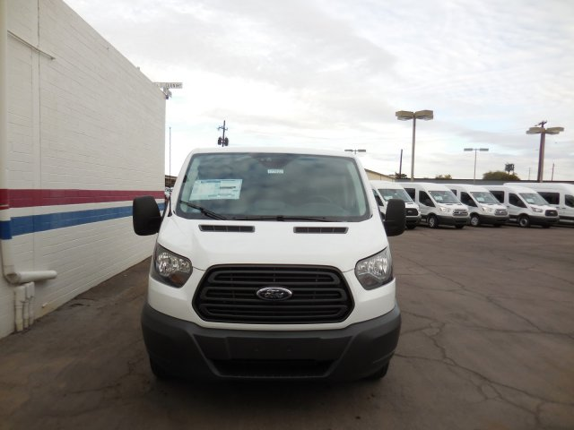 2017 Transit 150 Low Roof, Cargo Van #177822 - photo 4
