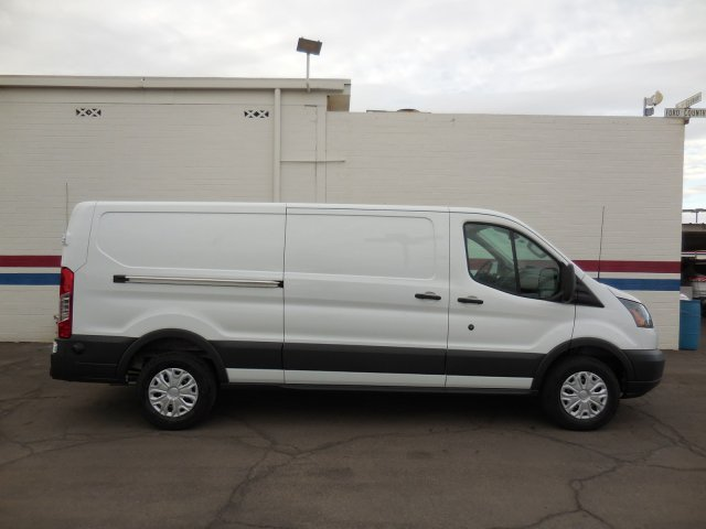 2017 Transit 150 Low Roof, Cargo Van #177822 - photo 6