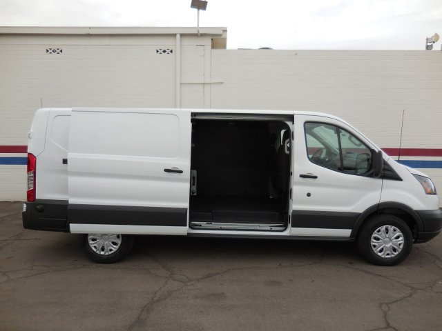 2017 Transit 150 Low Roof, Cargo Van #177822 - photo 7