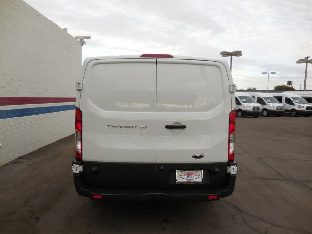 2017 Transit 150 Low Roof, Cargo Van #177822 - photo 8