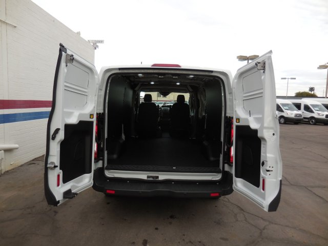 2017 Transit 150 Low Roof, Cargo Van #177822 - photo 9