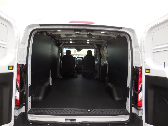 2017 Transit 150 Low Roof, Cargo Van #177822 - photo 2