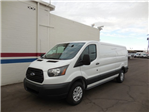 2017 Transit 150 Low Roof, Cargo Van #177822 - photo 1
