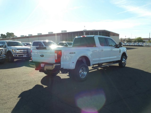 2017 F-350 Crew Cab DRW 4x4, Pickup #177827 - photo 5
