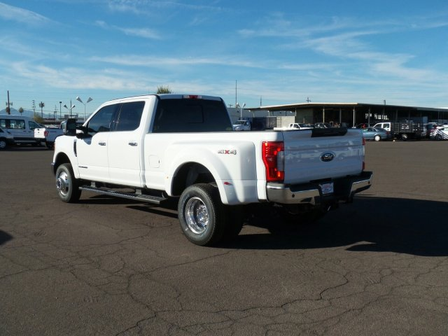 2017 F-350 Crew Cab DRW 4x4, Pickup #177827 - photo 2