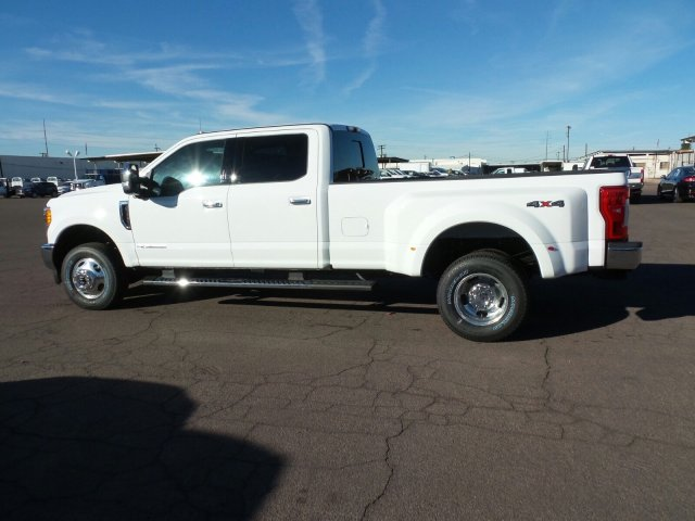 2017 F-350 Crew Cab DRW 4x4, Pickup #177827 - photo 7