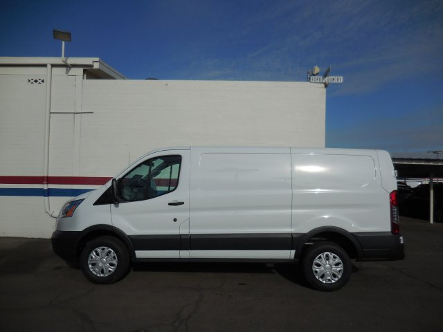 2017 Transit 250 Low Roof, Cargo Van #177843 - photo 3