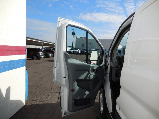2017 Transit 250 Low Roof, Cargo Van #177843 - photo 25