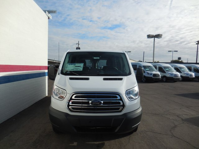 2017 Transit 250 Low Roof, Cargo Van #177843 - photo 4