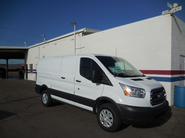 2017 Transit 250 Low Roof, Cargo Van #177843 - photo 5