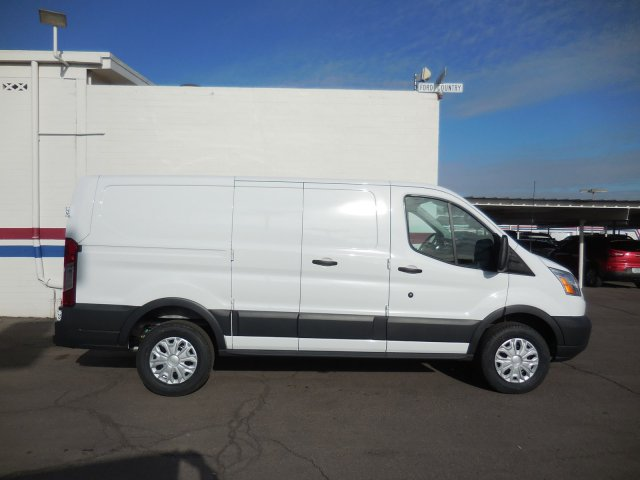2017 Transit 250 Low Roof, Cargo Van #177843 - photo 6