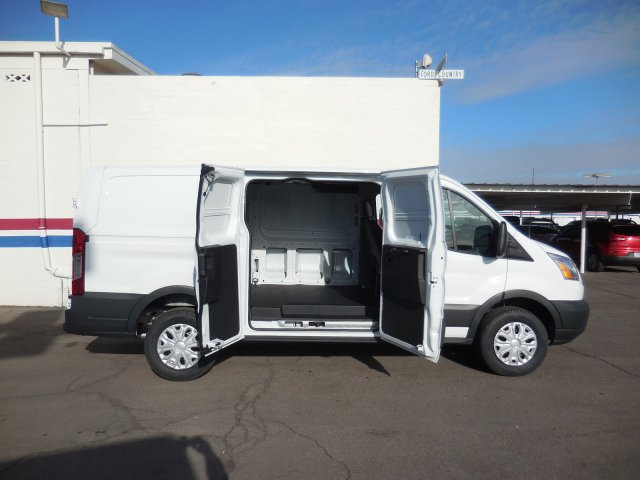 2017 Transit 250 Low Roof, Cargo Van #177843 - photo 7