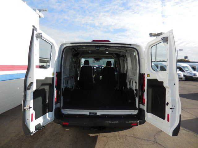 2017 Transit 250 Low Roof, Cargo Van #177843 - photo 9