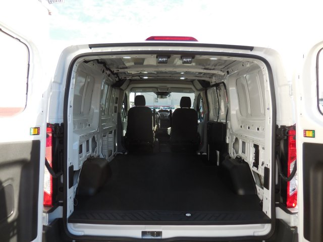 2017 Transit 250 Low Roof, Cargo Van #177843 - photo 2