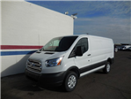 2017 Transit 250 Low Roof, Cargo Van #177843 - photo 1
