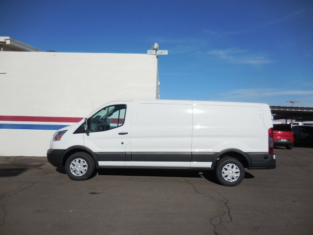 2017 Transit 250 Low Roof, Cargo Van #177847 - photo 3