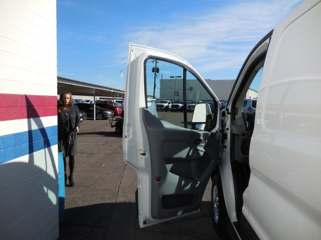 2017 Transit 250 Low Roof, Cargo Van #177847 - photo 24