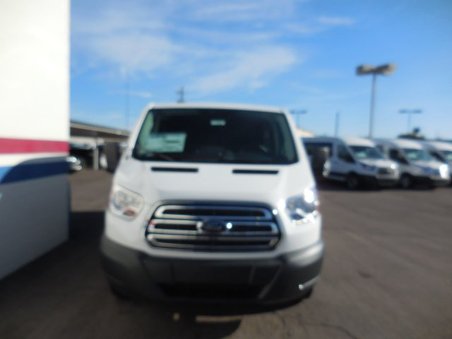2017 Transit 250 Low Roof, Cargo Van #177847 - photo 4