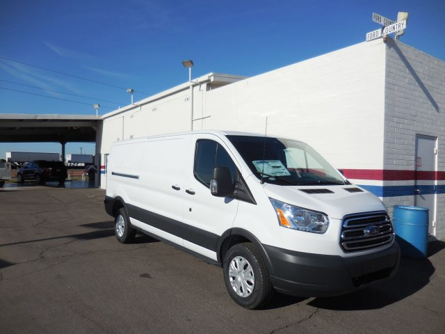 2017 Transit 250 Low Roof, Cargo Van #177847 - photo 5