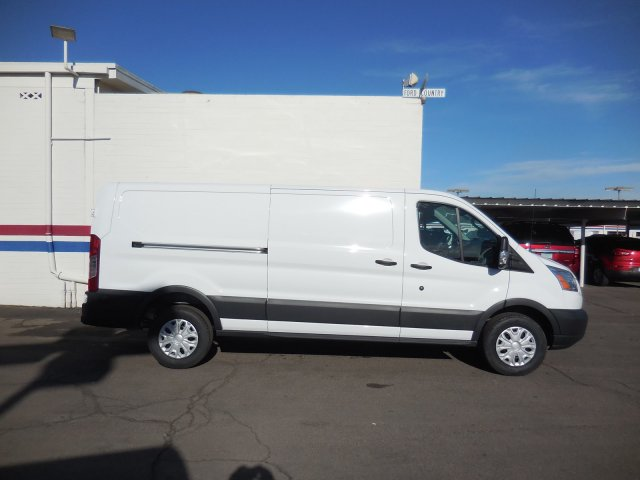 2017 Transit 250 Low Roof, Cargo Van #177847 - photo 6