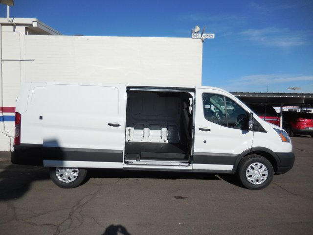 2017 Transit 250 Low Roof, Cargo Van #177847 - photo 7