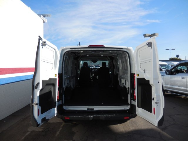 2017 Transit 250 Low Roof, Cargo Van #177847 - photo 9
