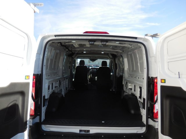 2017 Transit 250 Low Roof, Cargo Van #177847 - photo 2
