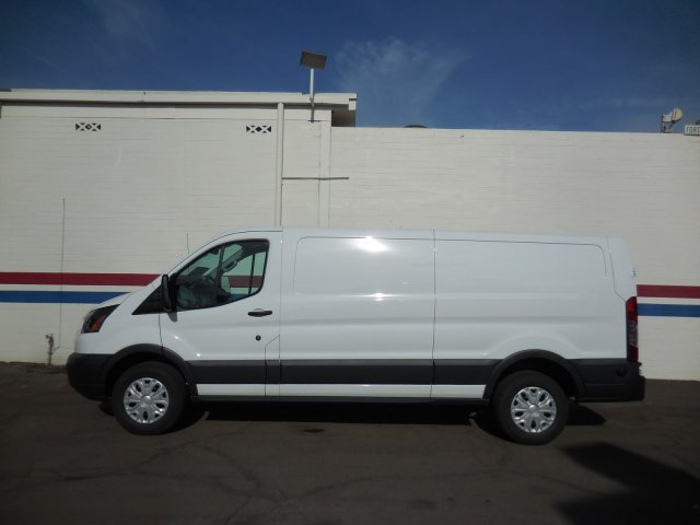 2017 Transit 150 Low Roof, Cargo Van #177854 - photo 3