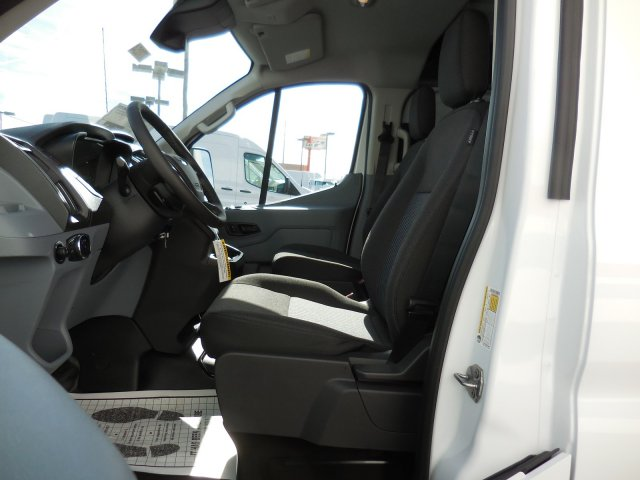 2017 Transit 150 Low Roof, Cargo Van #177854 - photo 24