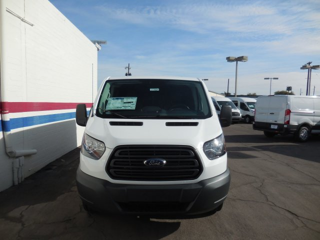2017 Transit 150 Low Roof, Cargo Van #177854 - photo 4