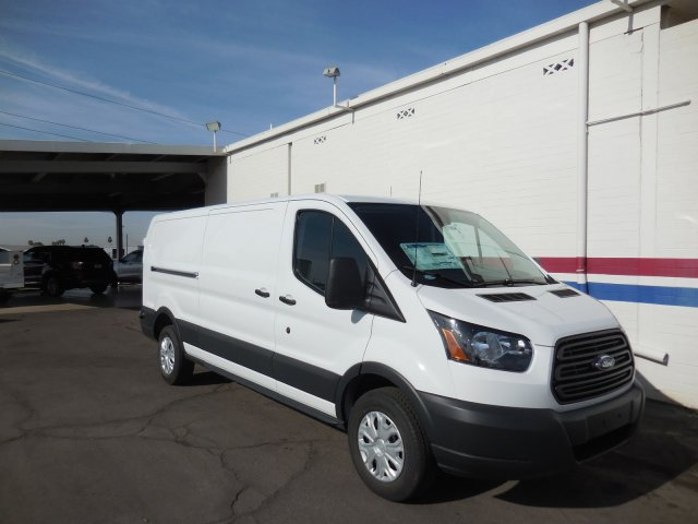 2017 Transit 150 Low Roof, Cargo Van #177854 - photo 5