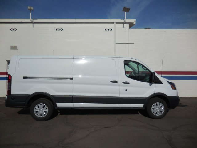 2017 Transit 150 Low Roof, Cargo Van #177854 - photo 6