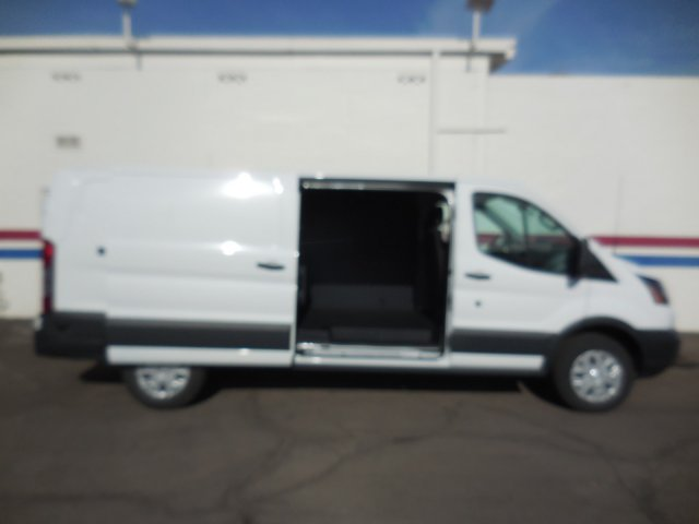 2017 Transit 150 Low Roof, Cargo Van #177854 - photo 7
