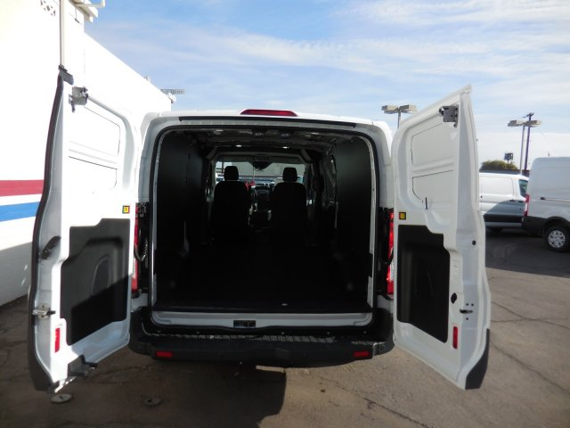 2017 Transit 150 Low Roof, Cargo Van #177854 - photo 9
