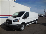 2017 Transit 150 Low Roof, Cargo Van #177854 - photo 1