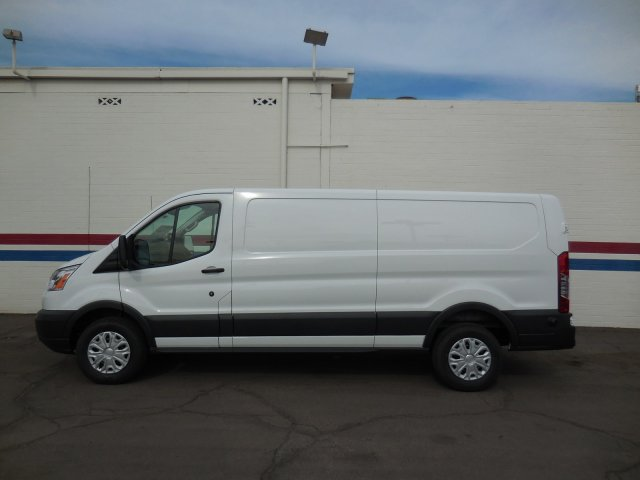 2017 Transit 250 Low Roof, Cargo Van #177871 - photo 3