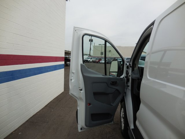2017 Transit 250 Low Roof, Cargo Van #177871 - photo 26