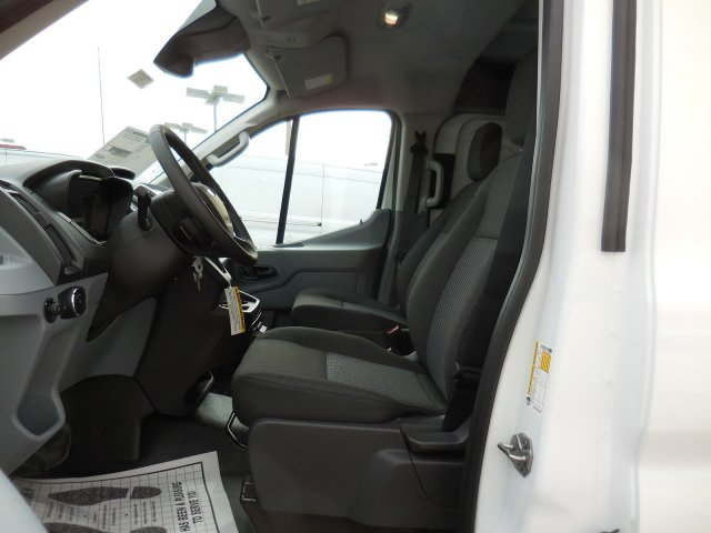 2017 Transit 250 Low Roof, Cargo Van #177871 - photo 27