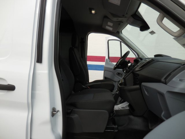 2017 Transit 250 Low Roof, Cargo Van #177871 - photo 28
