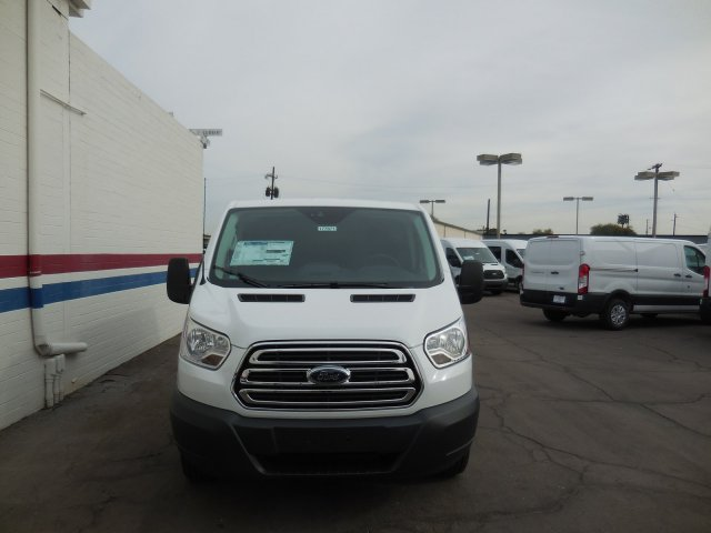 2017 Transit 250 Low Roof, Cargo Van #177871 - photo 4