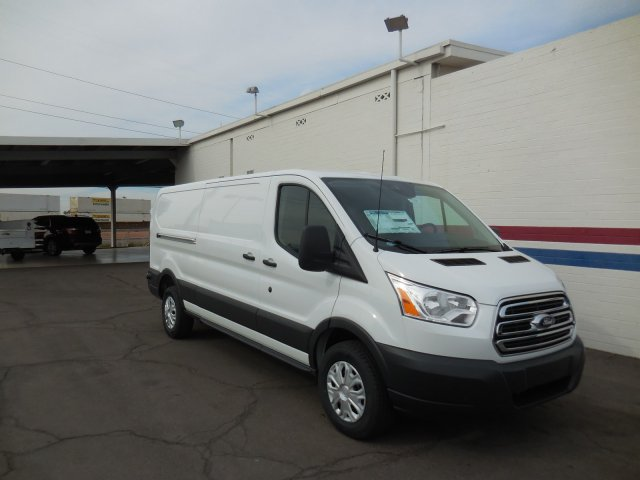 2017 Transit 250 Low Roof, Cargo Van #177871 - photo 5