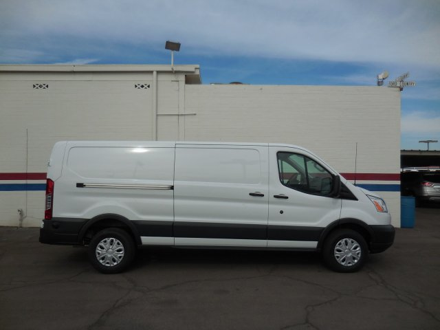 2017 Transit 250 Low Roof, Cargo Van #177871 - photo 6